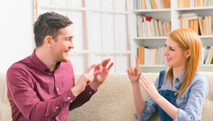 znane głuse osoby, znani głusi