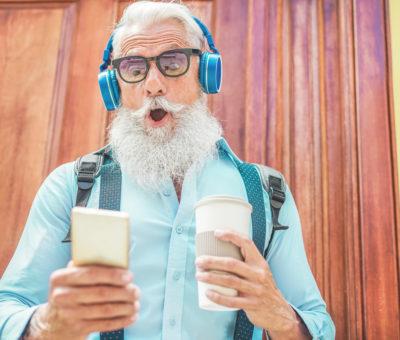 problemy ze słuchem u seniorów